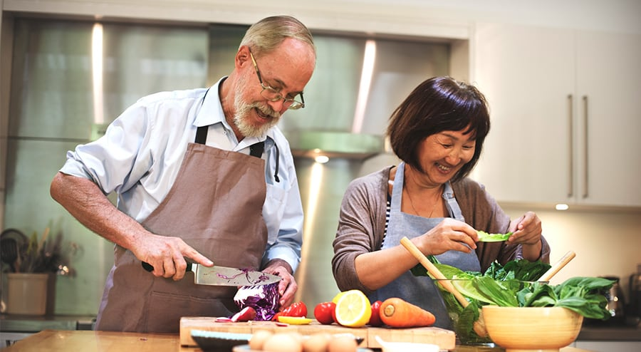 Discovering the Best Diet for Older Adults
