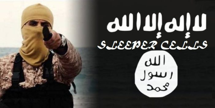 """Captured ISIS Fighter Warns of Sleeper Cells """"They Want Revenge"""""""