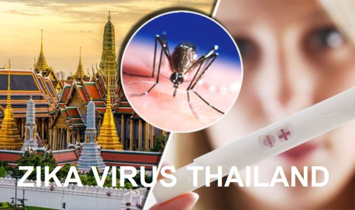 Zika Virus May Have Been Spreading in Thailand for 16 Years