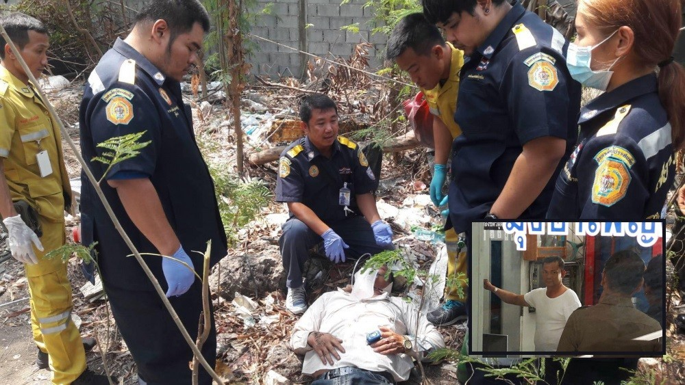 Motorcycle Taxi Driver in Bangkok Begs for Death Penalty after Beating His Pregnant Stepdaughter to Death