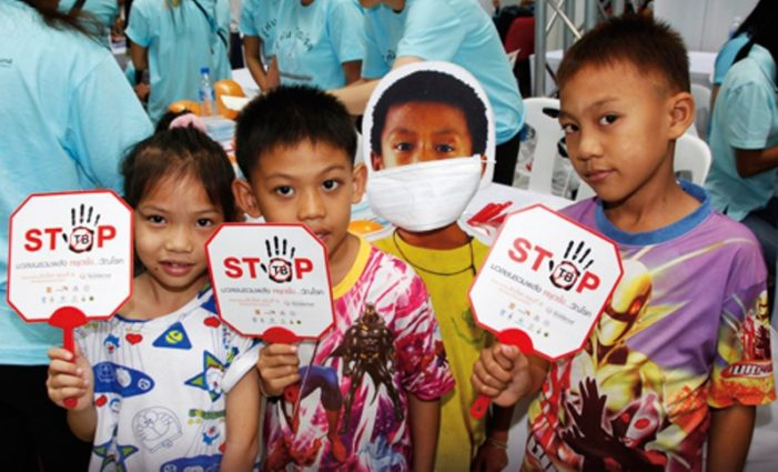 Thailand Struggles to Get Tuberculosis (TB) Under Control