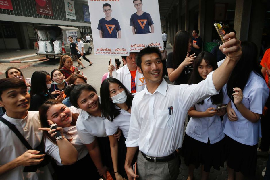 Thailand's Constitutional Court Blocks Future Forward Leaders Bid for Prime Minister Role
