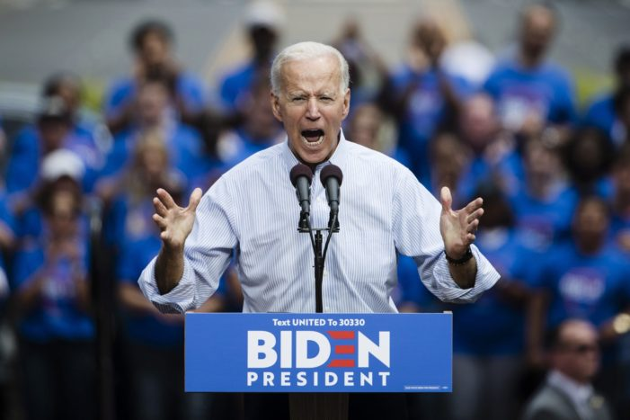 North Korea Echoes President Trump Calling Joe Biden and Idiot with a Low IQ
