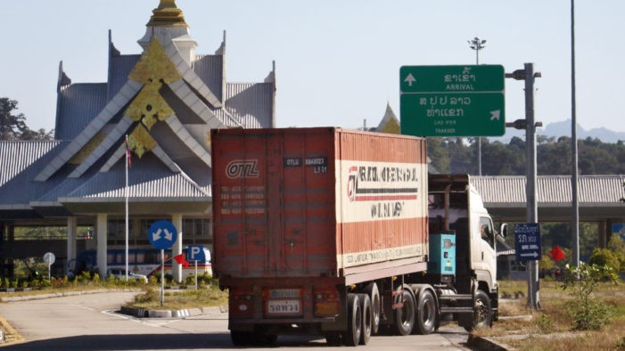 Thailand's Board of Trade Sees Bleak Future for Private Sector Exports