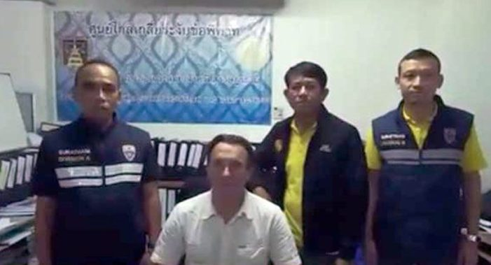 Frenchman Arrested for Operating Illegal Resort in Koh Samui, Thailand