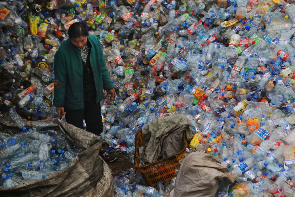 Environmentalists in Thailand Worry New Factory Act May Create More Plastic Waste