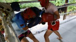 Child Muay Thai Kick-Boxers Face an Often Deadly Fight to Escape Poverty in Thailand