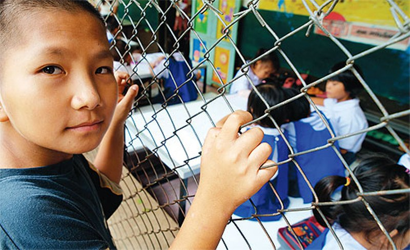 16 Asian Countries Commit to Reducing the Number of Stateless People