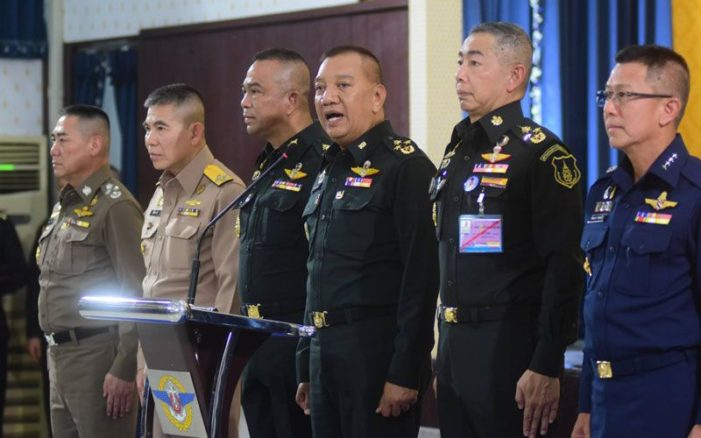 Thailand's Defence Ministry to Overhaul Military Courts Nationwide to Boost Public Confidence
