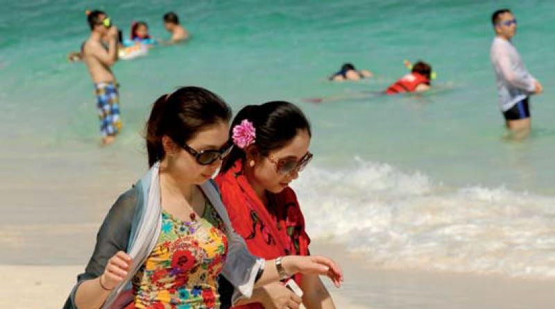 Phuket's Tour Operators Struggle to Regain the Trust of Chinese Tourists
