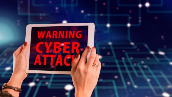 Cyber-Attacks are on the Rise Worldwide- How Internet Users Can Protect their Data?