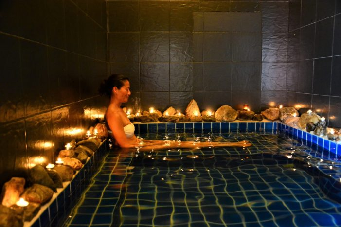 The Healing Qualities of Hot Mineral Baths in Chiang Rai