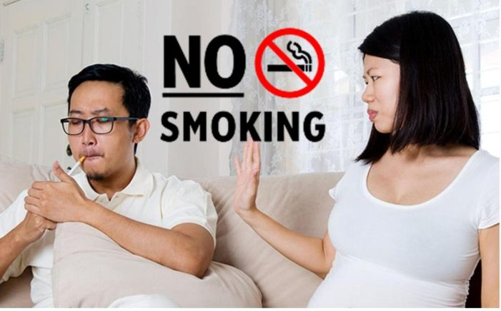 Thailand Enacts New Law Banning Cigarette Smoking Inside the Home
