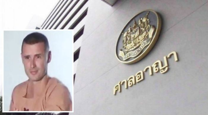 Thailand Court Orders Extradition of Canadian Man to Face Murder Charges In Florida