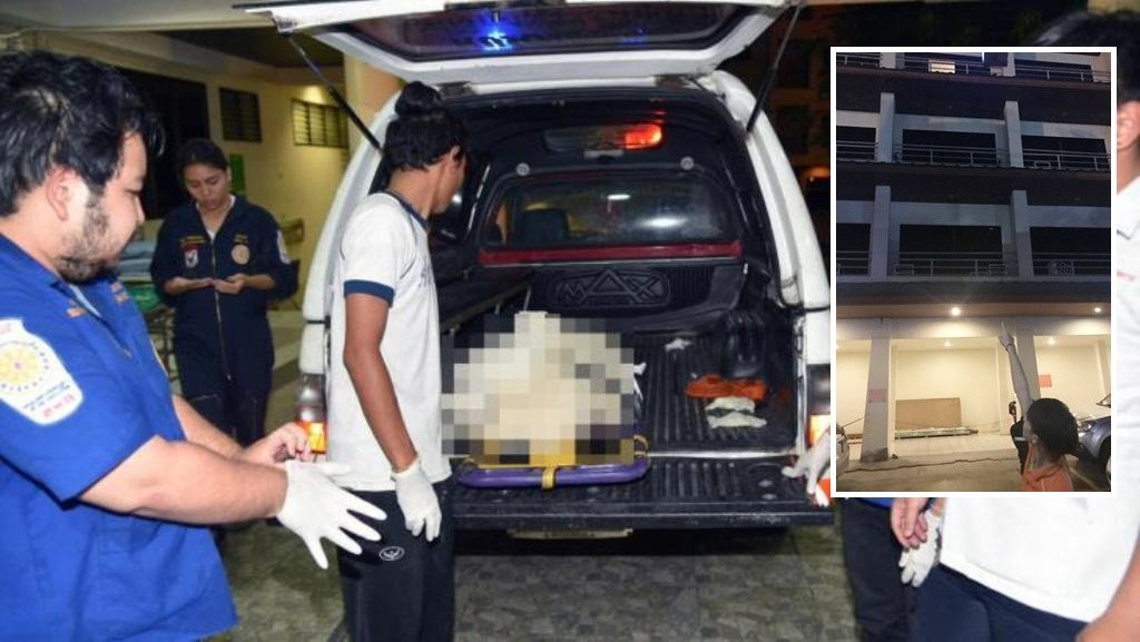 33 Year-Old Australian Tourists Falls to his Death from Hotel Balcony in Phuket, Thailand