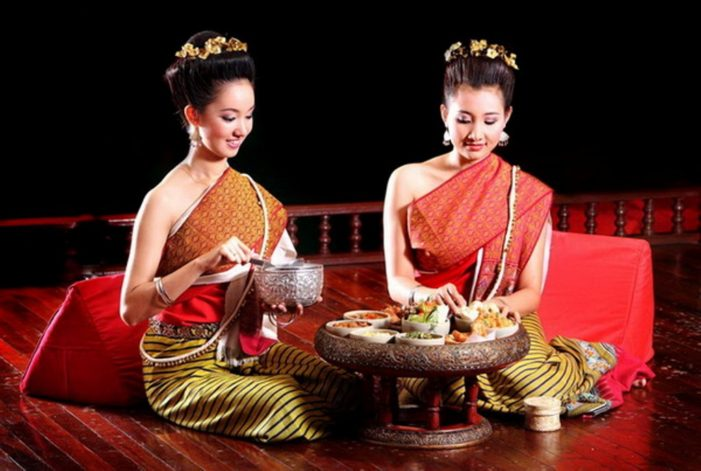 Chiang Rai Crossing Borders for Food and Culture
