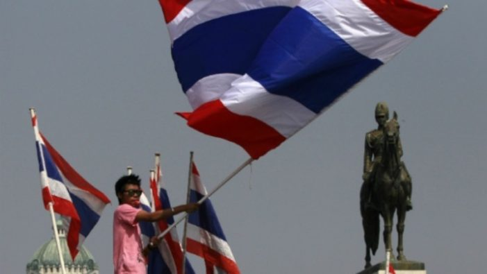 "Will Thailand's Democratic Party Choose ""Democracy"" Over a Military Backed Government"