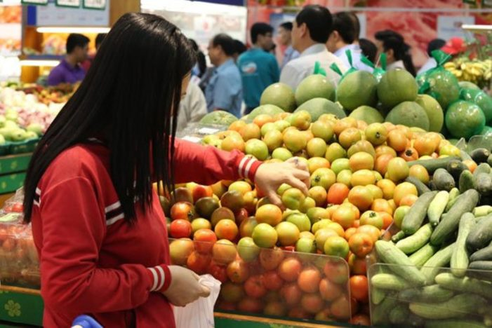 Thailand's Issues Chemical Alert for Fruits and Vegetables