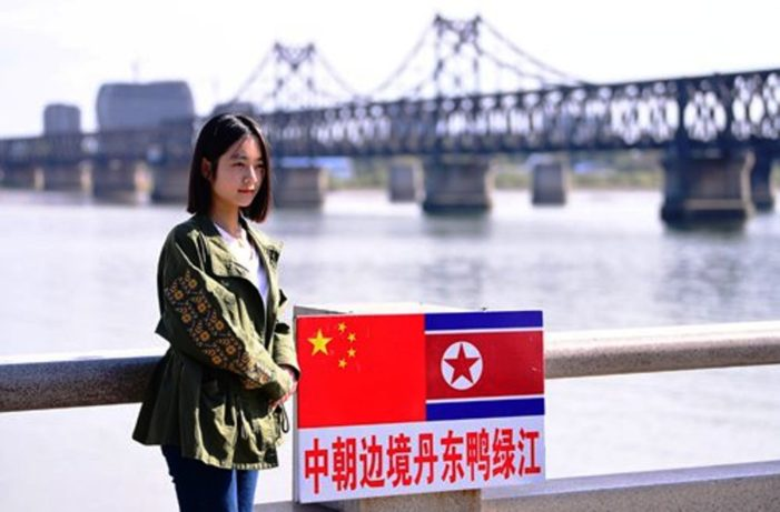 Defectors from North Korea Oppose Border Tourism