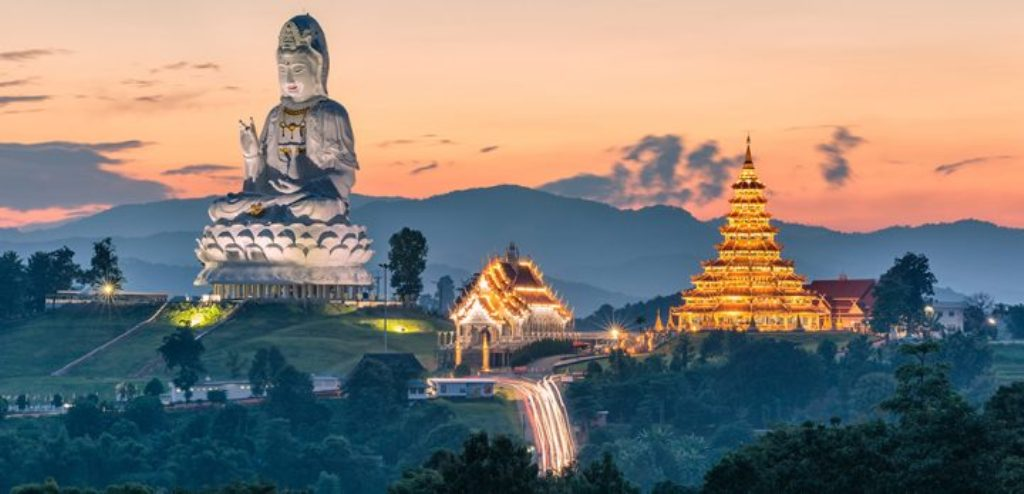 Thailand's Tourism Authority to Focus on Tourism in Chiang Rai