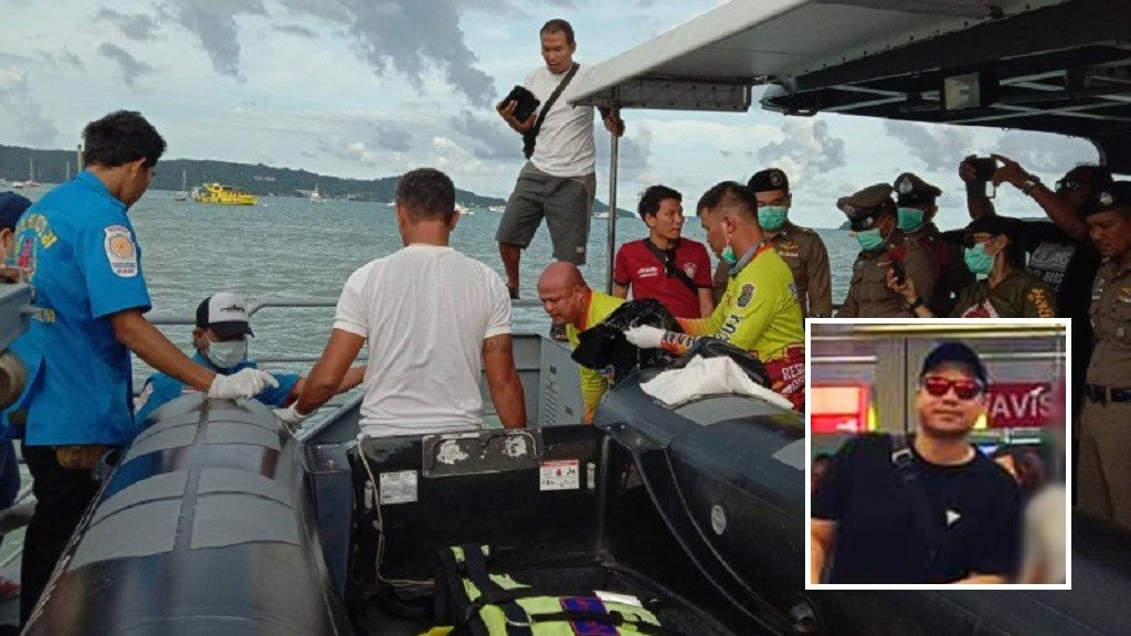 Rescue Teams Recover Body of Second Missing Filipino Tourist