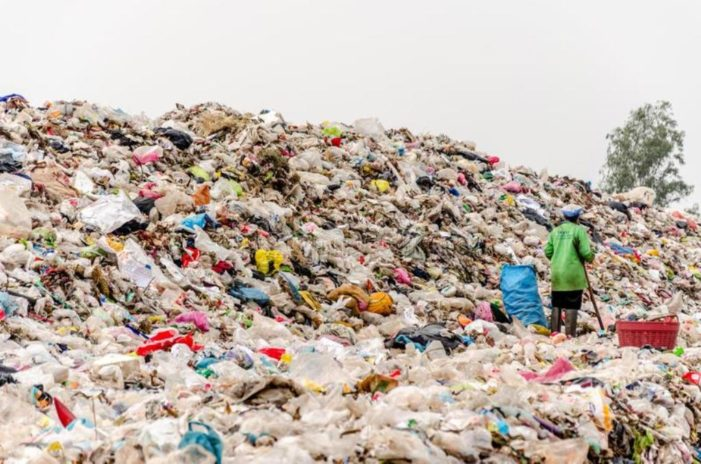 Retailers Help Tackle Thailand's Mountain of Plastic Waste