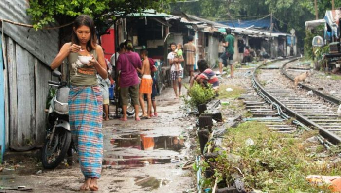 Myths and Reality of Isaan, Poverty and Politics