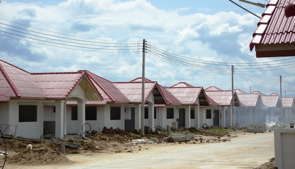 80 Percent of Applicants for Thailand's Low-Cost Housing Rejected