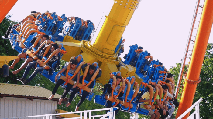 15 Amusement Parks in Bangkok Found Operating Without Permits