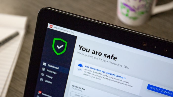 What is the Best-Paid Antivirus Based on the Opinion of USA Experts?