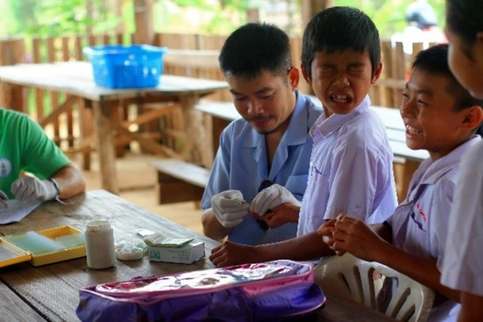 Thailand's Health Ministry Warns Over Drug-Resistant Malaria