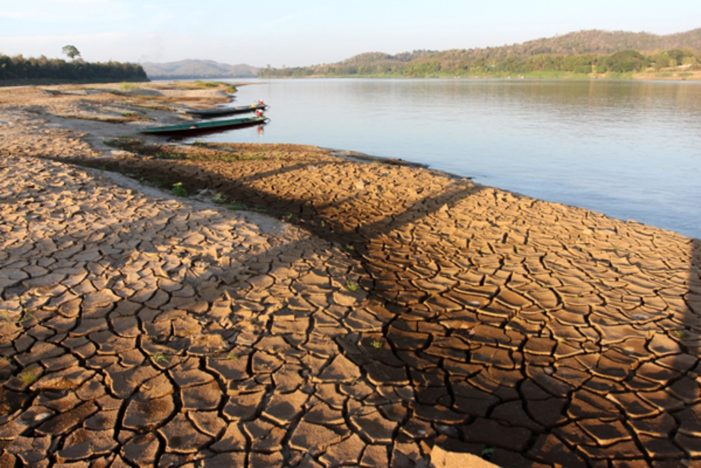 Mekong River Hydro-Dams Already Proving Problematic