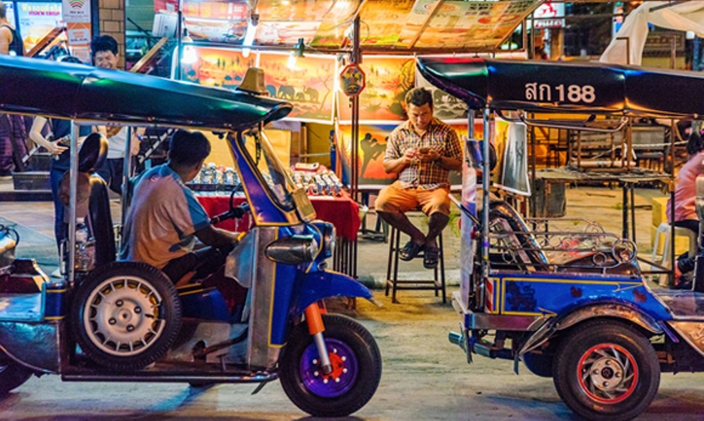 Retiring to Thailand From The United Kingdom