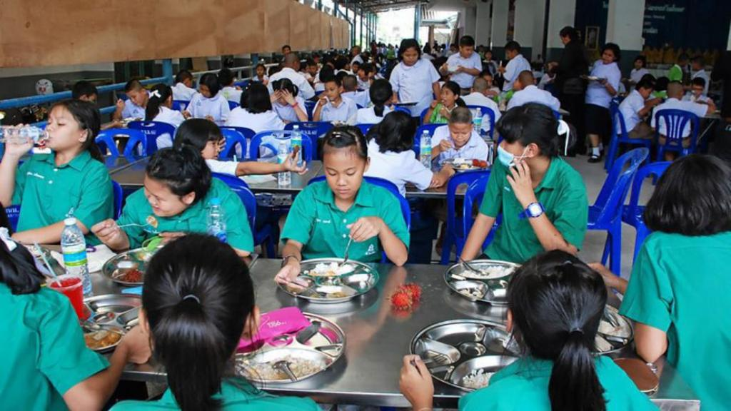 Governors Ordered to Prevent Graft in School Lunch Money Project