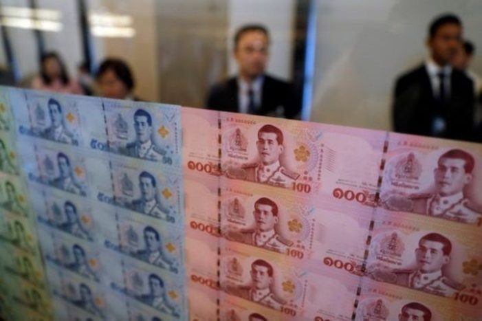 Bank of Thailand Takes Measures to Reign in Thai Baht