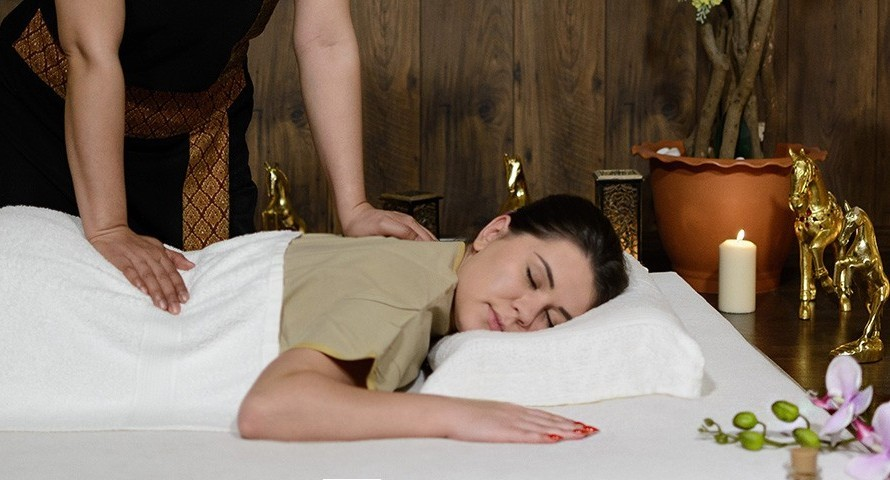 Traditional Thai Massage Can be Dangerous for Pregnant Women