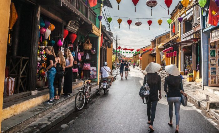 Expats Changing Their Minds and Relocating to Vietnam