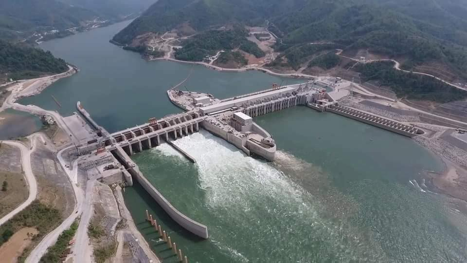 As Mekong River Hit Record Lows Laos Urged to Suspend Dam Trials