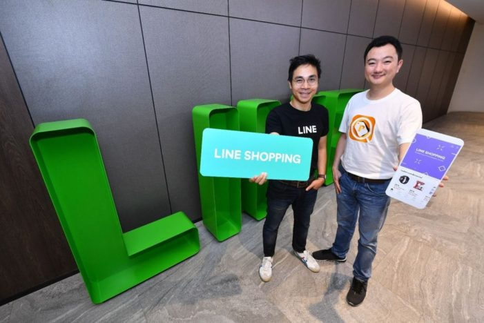 Line App to Launch e-Commerce Platform Called Line Shopping