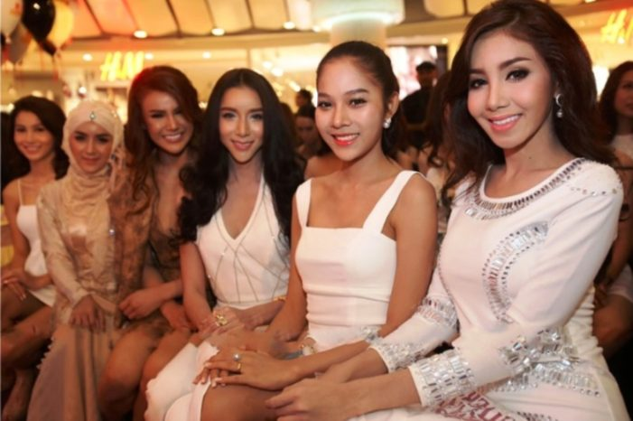 Thailand's Transgender People Widely Accepted in Thai Society