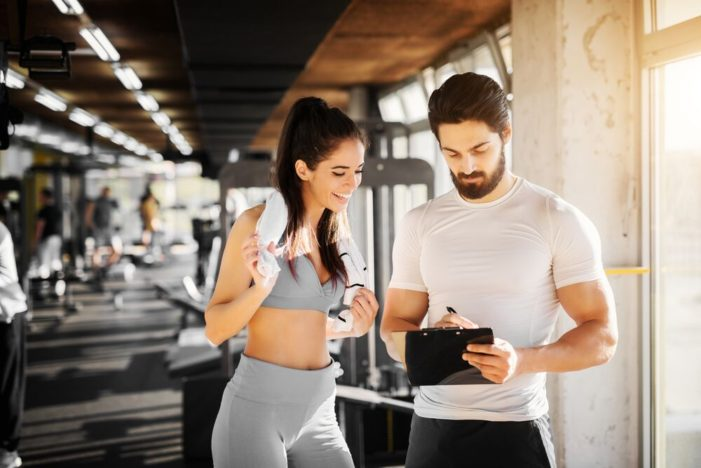 What Everyone Should Know about Personal Training