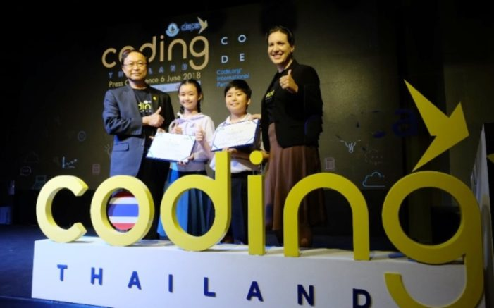Is Thailand's Education System Thailand Ready for a Third Language