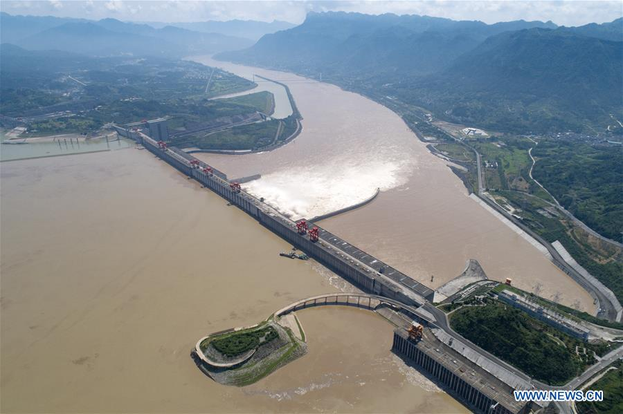 Beijing Gives Thailand Conflicting Outflow Data on Mekong River Dams