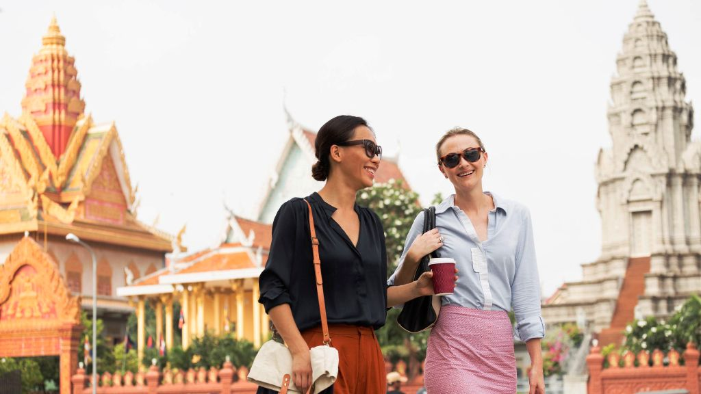 Cambodia Launches Certificates with QR Code for Tourism Sector