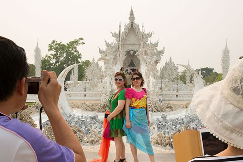 Thailand, Foreign Tourists, Thai Government, Covid-19