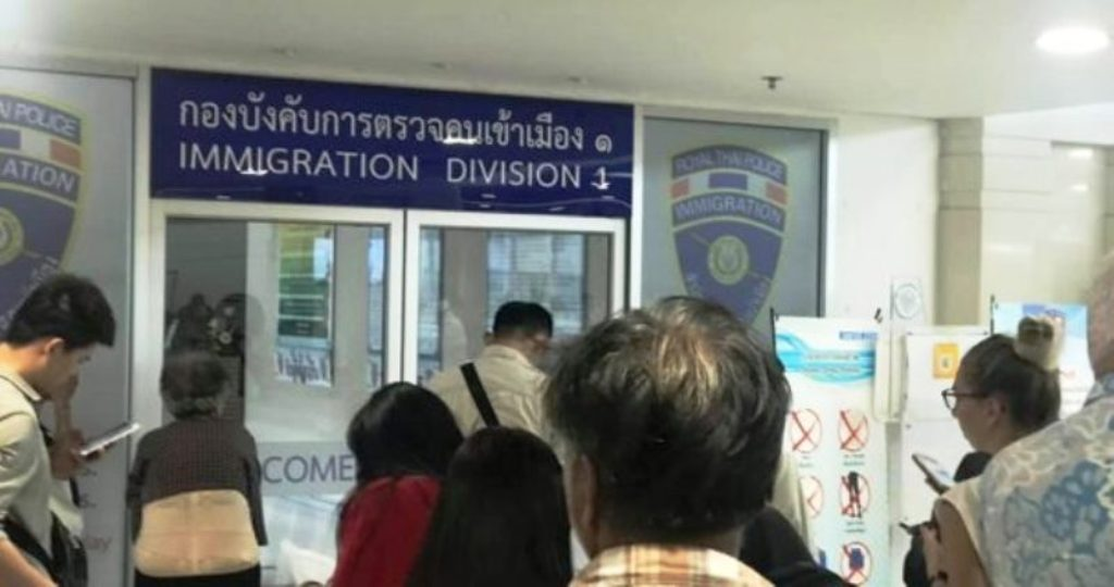 Thailand's Immigration Says TM30 Reporting Fix Coming Soon
