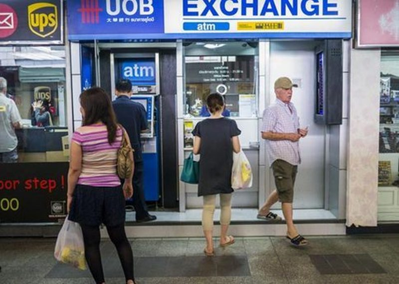 Surging Thai Baht Shattering Expats Dreams in Thailand