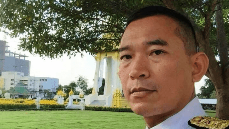 Senior Judge Shoots Himself in Southern Thailand Court Rooms