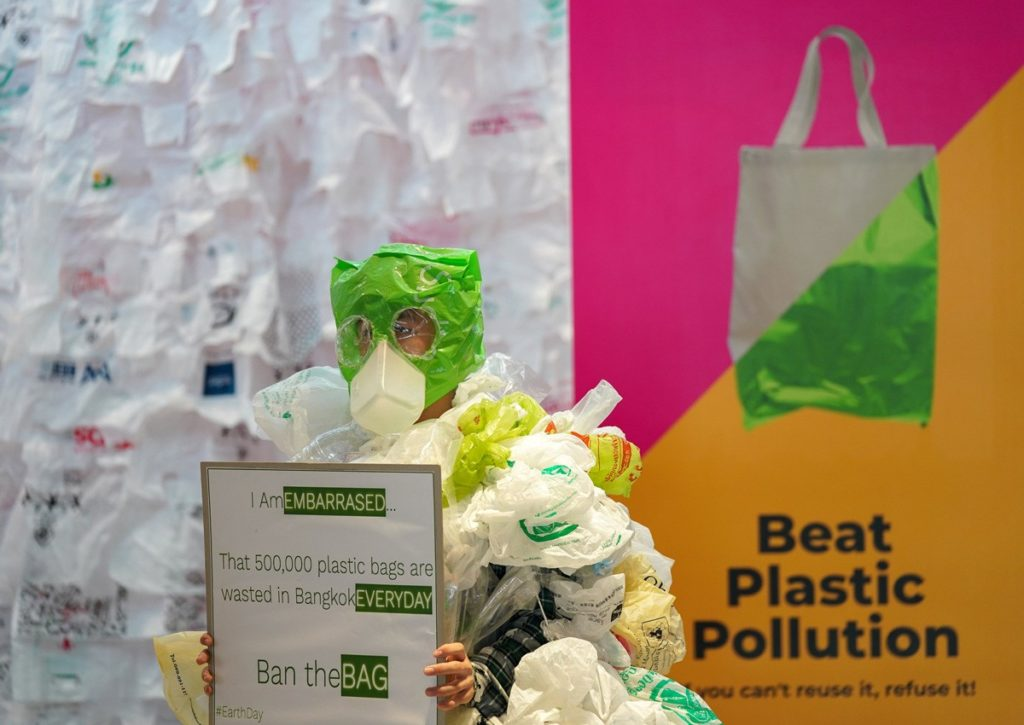 China and Southeast Asian Countries Need Tougher Plastic Policies