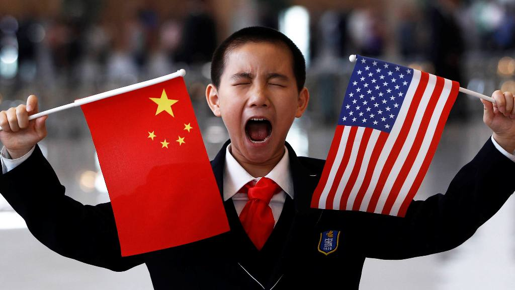 US, China Spar at 35th ASEAN Summit in Thailand
